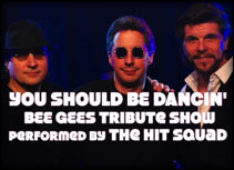 You Should Be Dancin - A Bee Gees Tribute