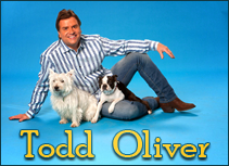 Todd Oliver